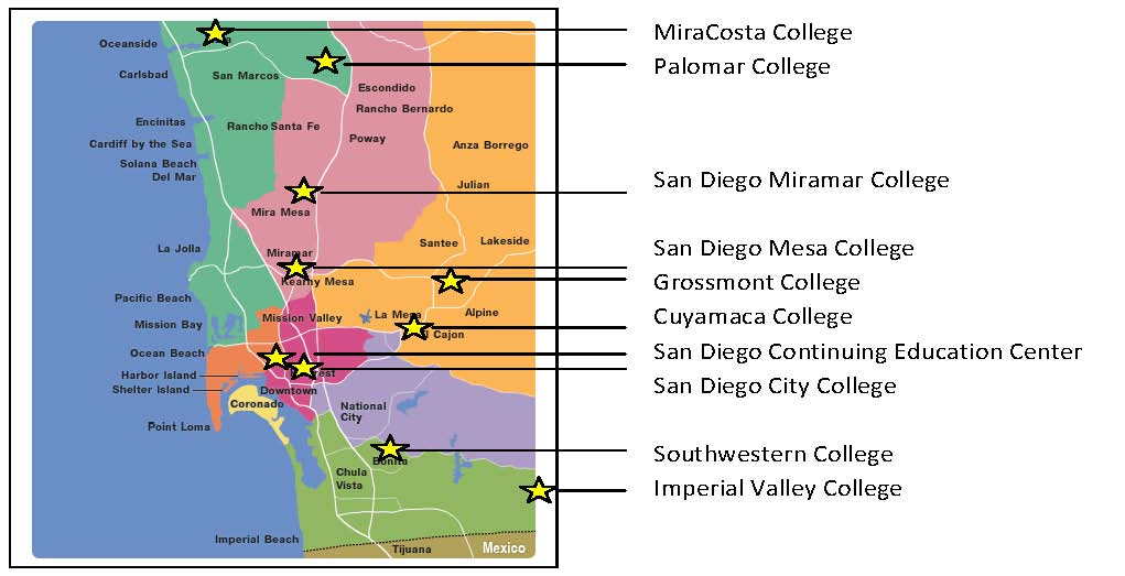 map-of-san-diego-colleges23